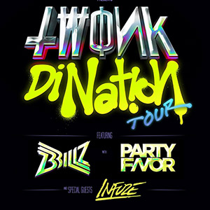 Twonk Team w/ Brillz