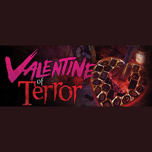 Valentine of Terror