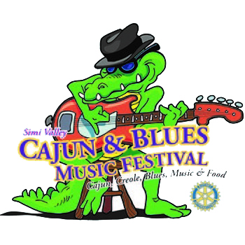 Simi Valley Cajun & Blues Fest