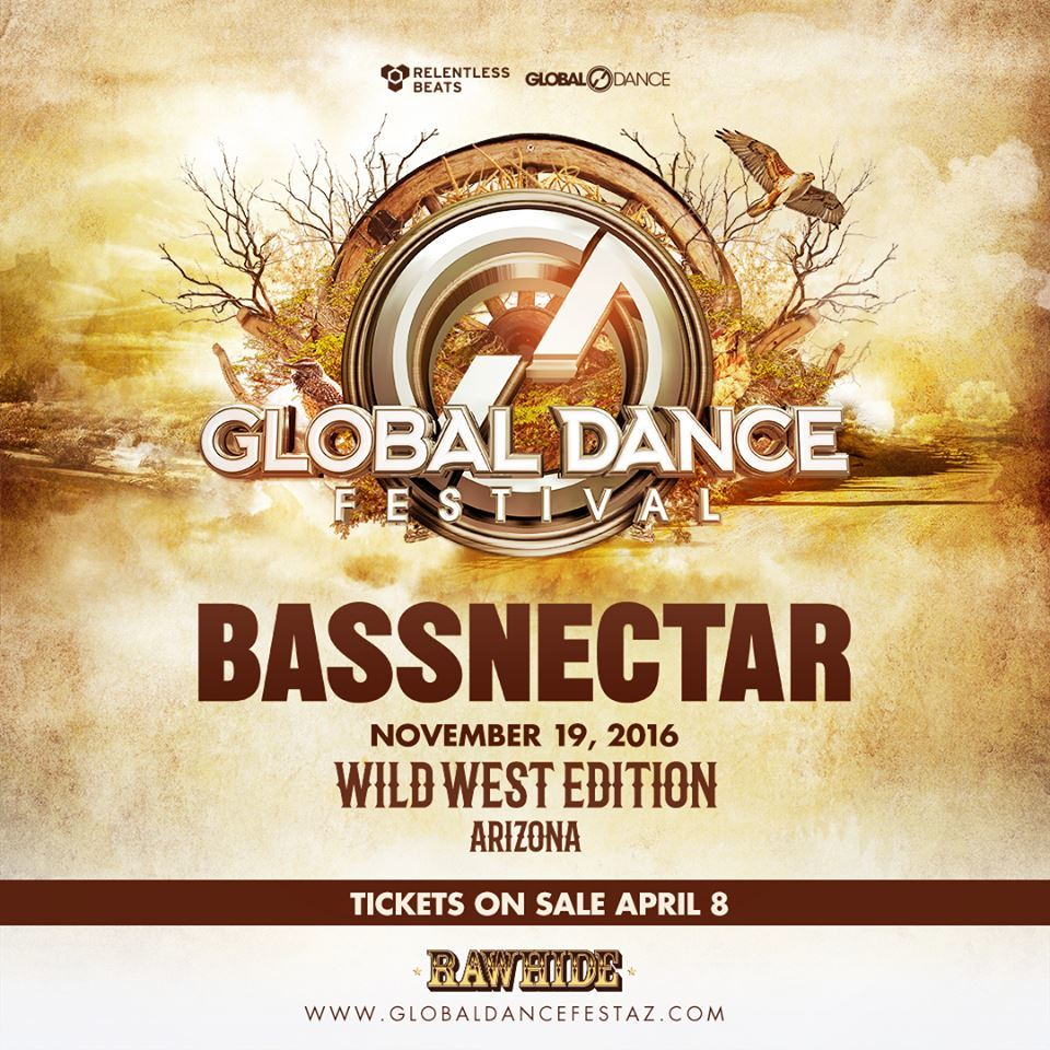 Global Dance Festival AZ