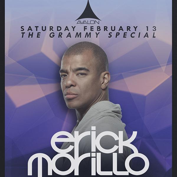 Erick Morillo