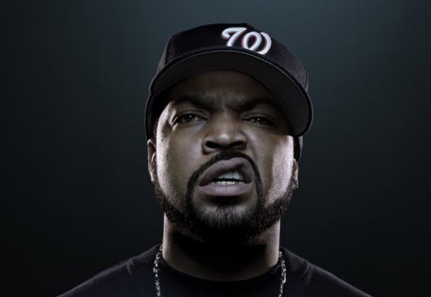ICE CUBE @ THE QUEEN MARY