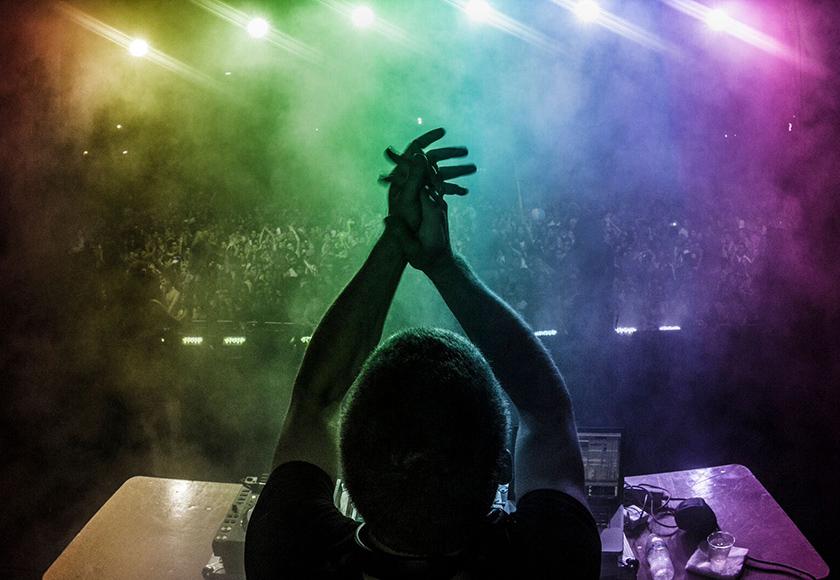 SAN DIEGO PRIDE MUSIC FESTIVAL
