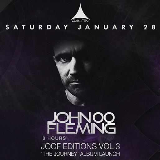 John OO Fleming - Open to Close