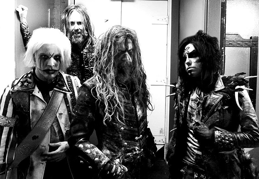 LOUDER THAN LIFE FT. ROB ZOMBIE
