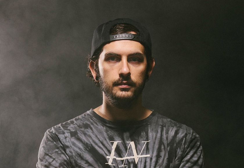 BORGORE AT THE YOST