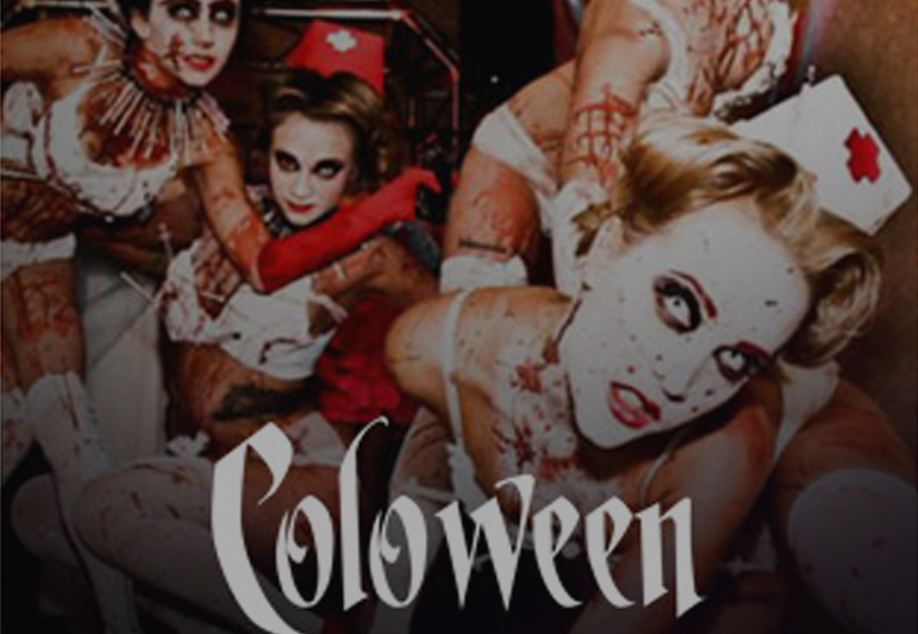 Coloween 2015
