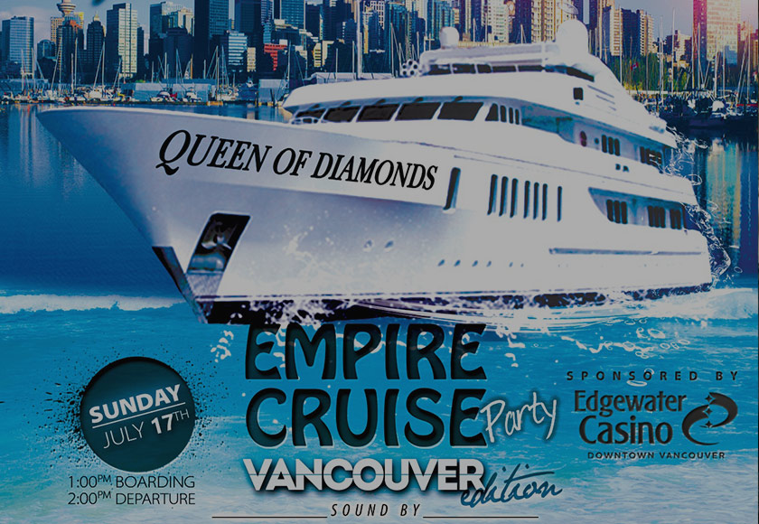 Empire Cruise Party