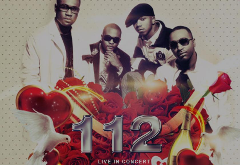 112 Live
