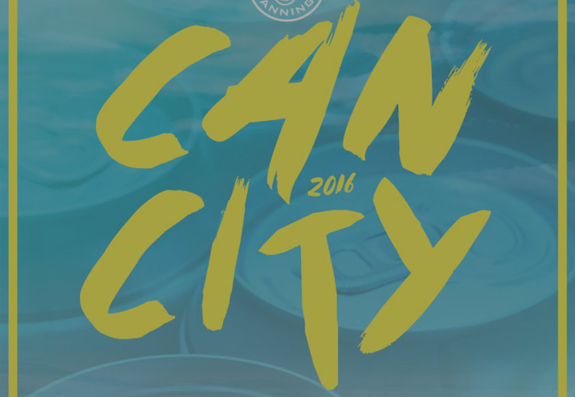 CANcity Beer Festival