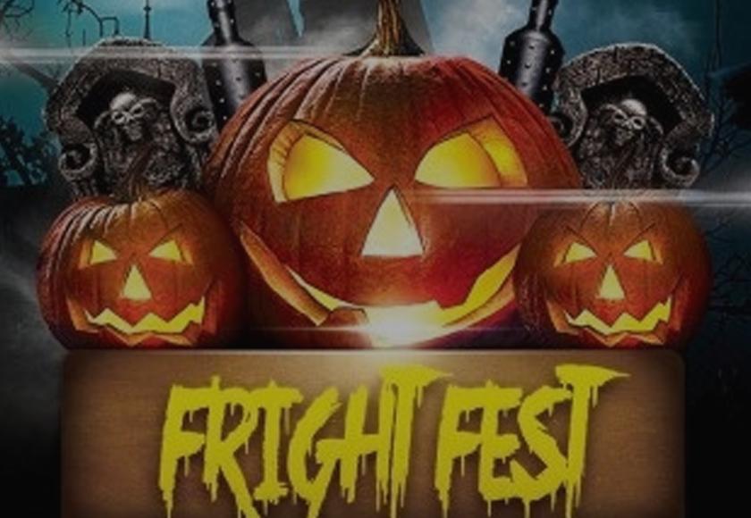 Halloween Fright Fest