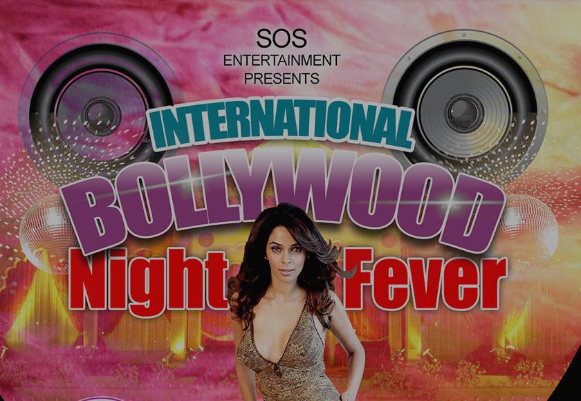 International Bollywood Night Fever