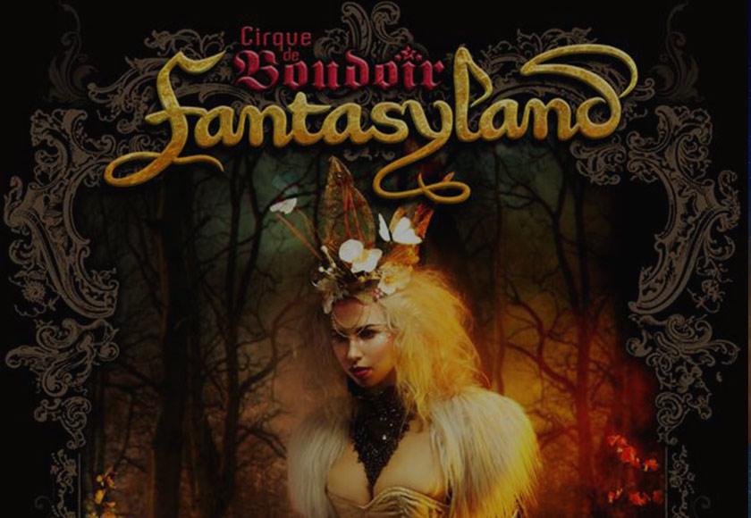 Fantasyland 2016