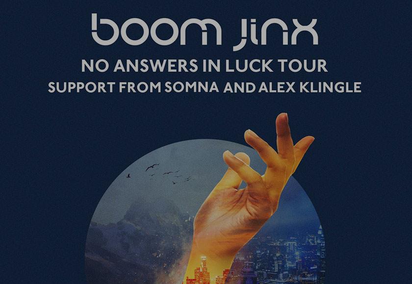 Boom Jinx