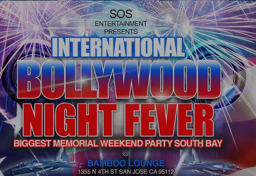 Bollywood Night Fever