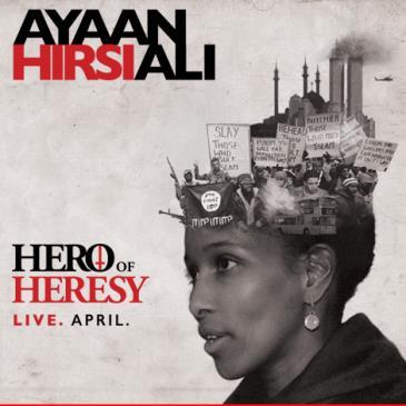 Hero of Heresy