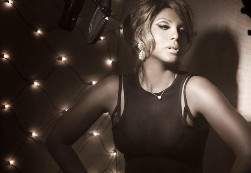 Toni Braxton - The Hits Tour