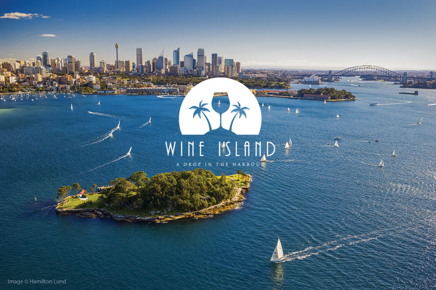 Wine Island General Admission