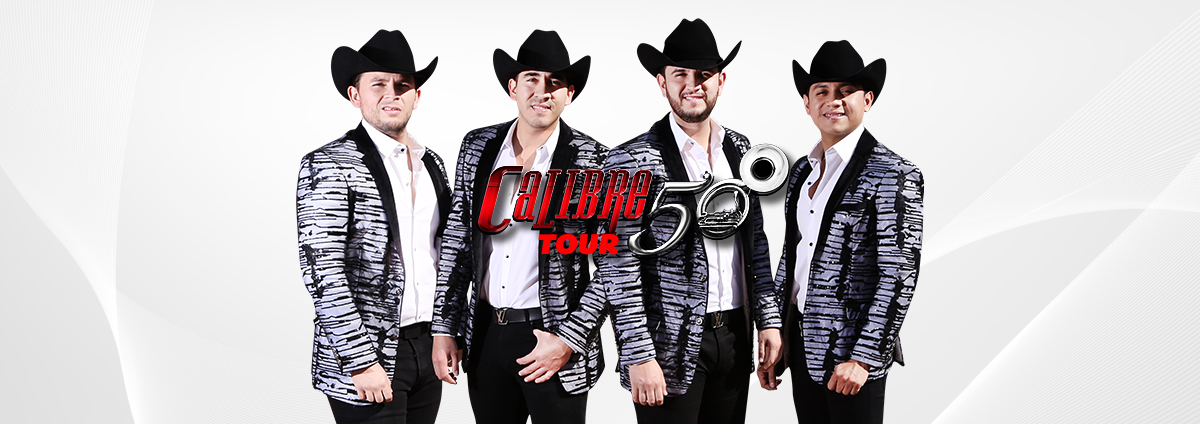 Calibre 50 Tour
