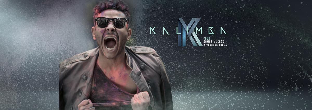 Kalimba Tour