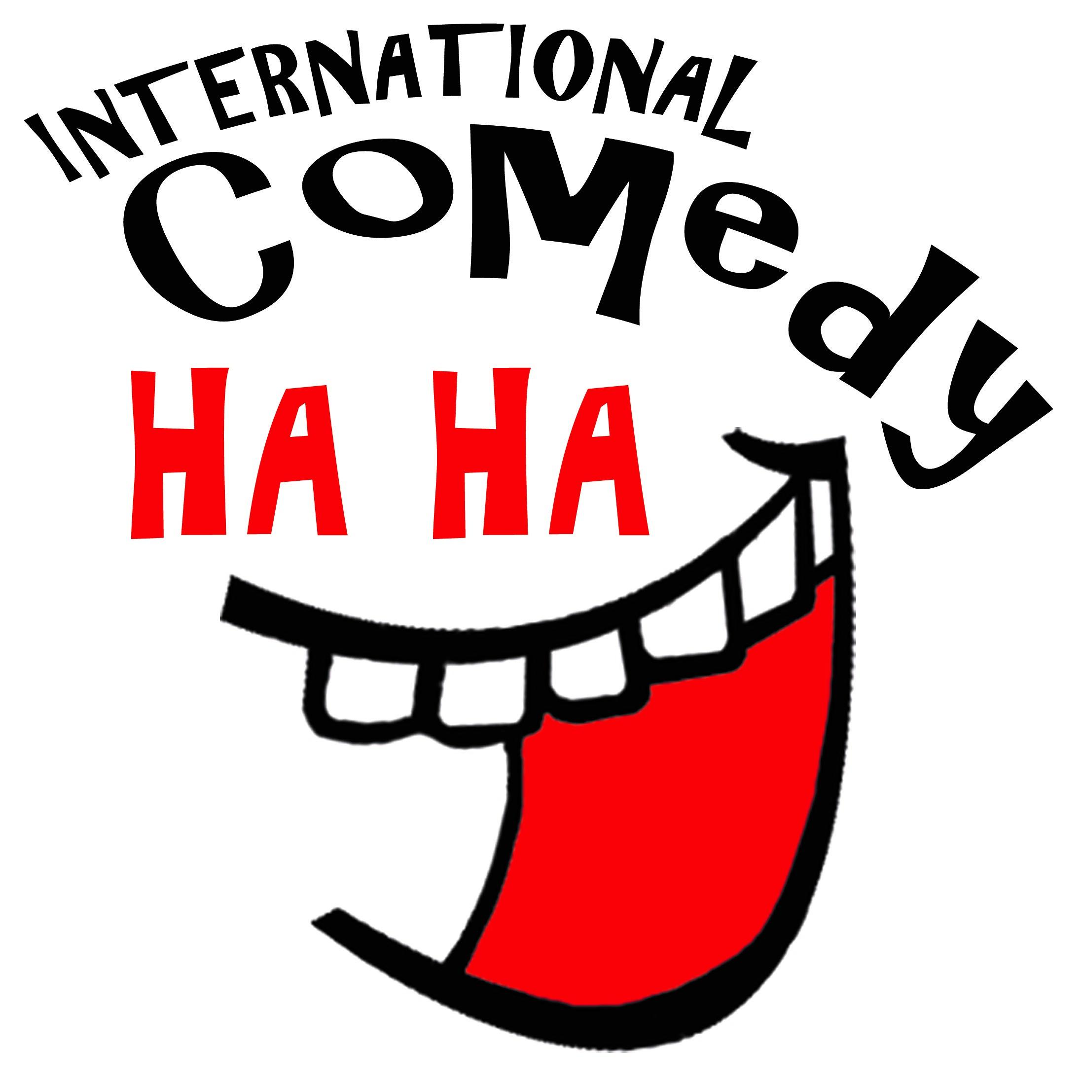 Bonkerz International Comedy Ha Ha