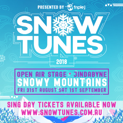 Single Day Tickets Now Available!