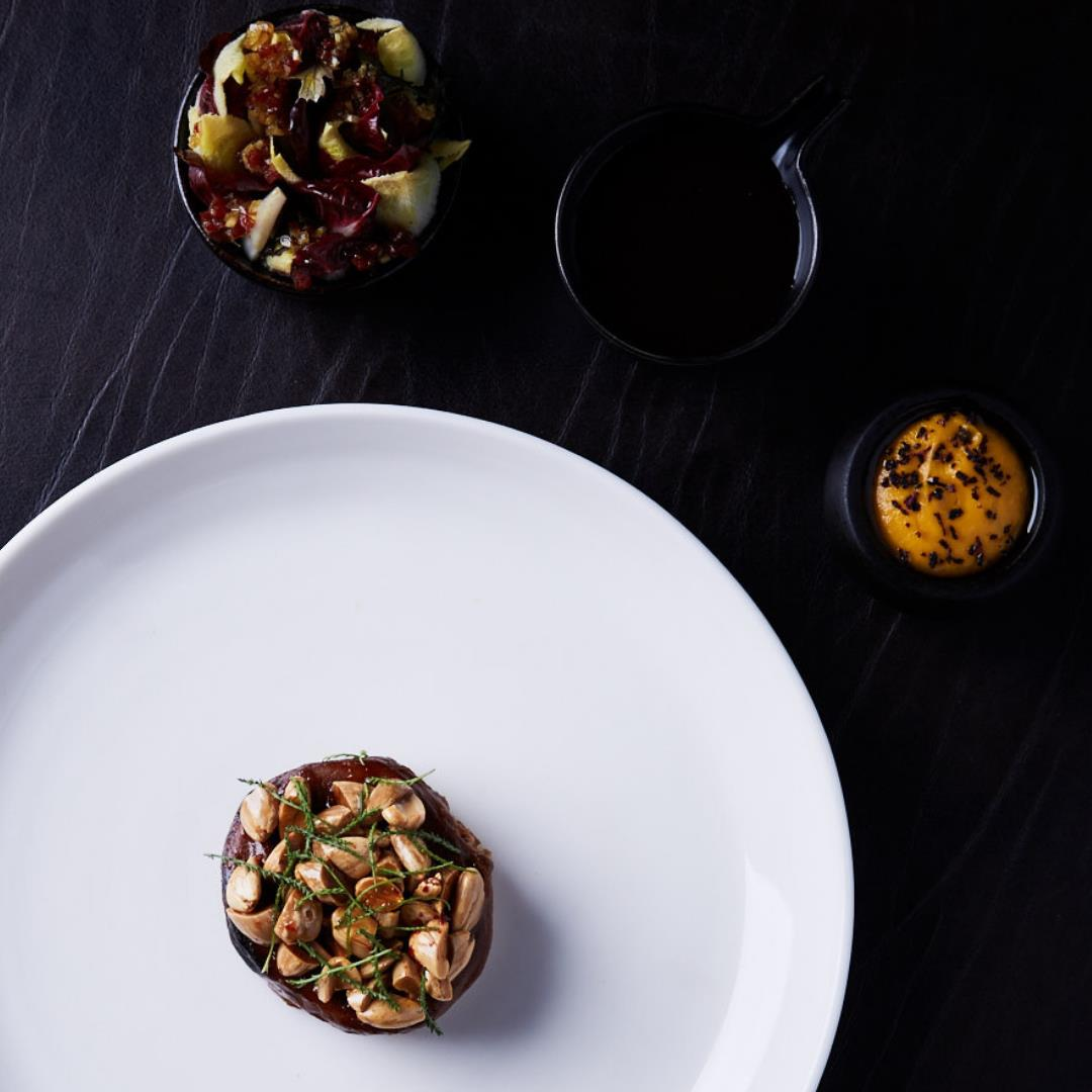Taste Dining Experiences: Melbourne: July: Mal Meiers X Peter Gunn at Ides