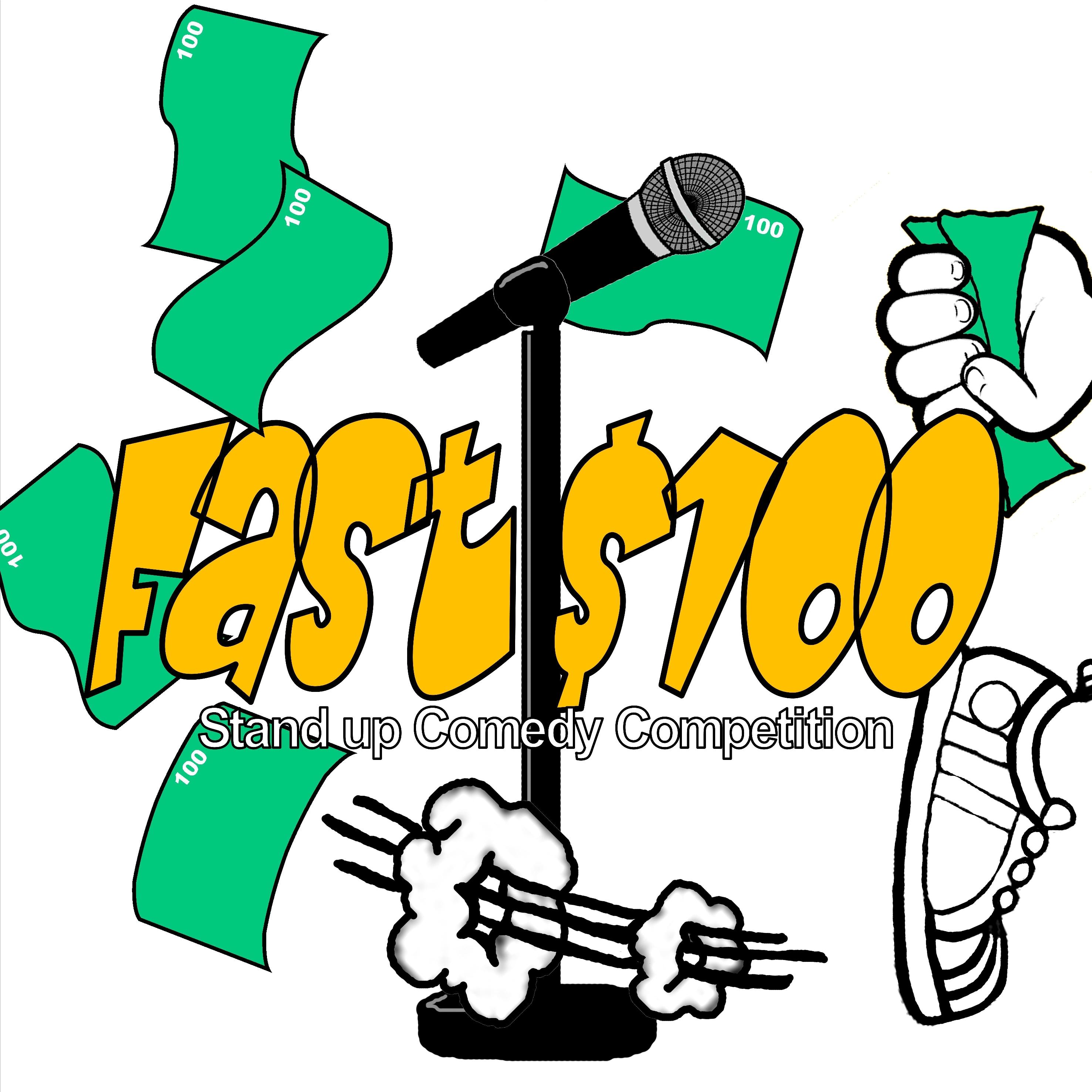 Bonkerz- Fast $100 Comedy Comp