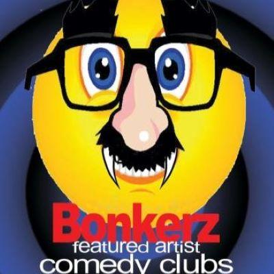 Bonkerz: Howl-O-Ween Comedy Show