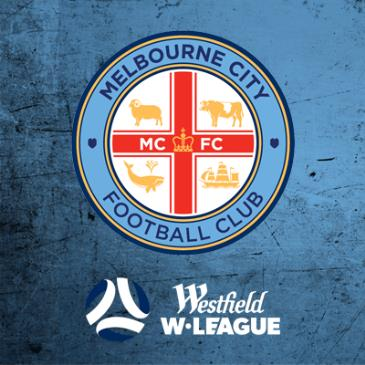Melbourne City FC V Newcastle Jets