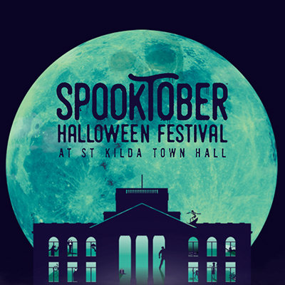 Halloween Festival On-sale