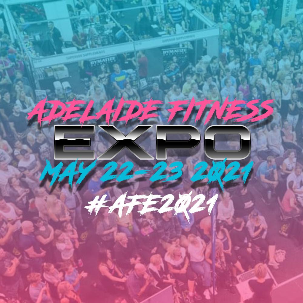 Adelaide Fitness Expo