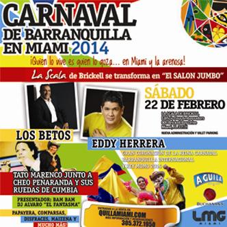 Carnaval de Barranquilla #17: Main Image