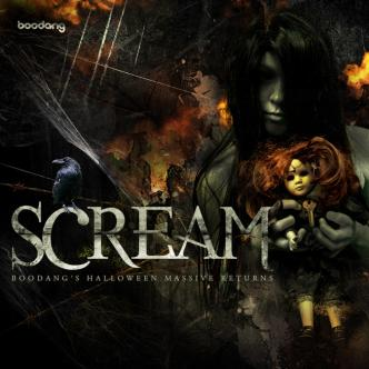 SCREAM (SOLD OUT): Main Image