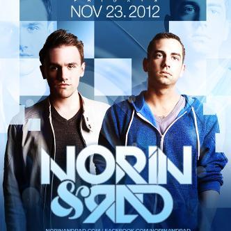 Norin & Rad: Main Image