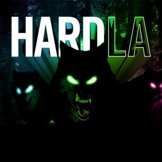 HARD LA: Main Image