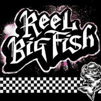Reel Big Fish: Main Image