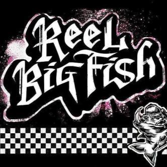 Reel Big Fish: Main Image