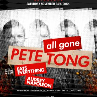 All Gone Pete Tong: Main Image