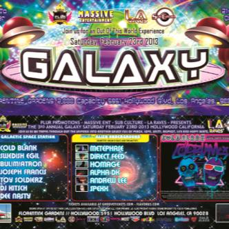 GALAXY: Main Image