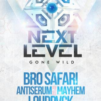 Next Level: Gone Wild!: Main Image