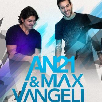 An21 & Max Vangeli: Main Image