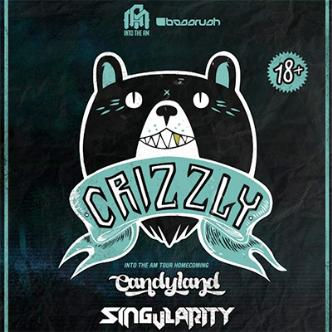 Crizzly: Main Image