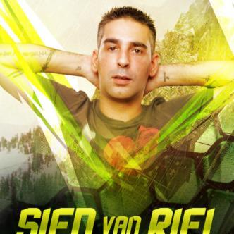 Sied van Riel: Main Image