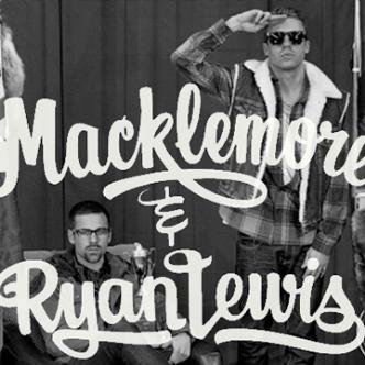 Macklemore and Ryan Lewis: Main Image