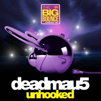 The Big Bounce Feat Deadmau5: Main Image