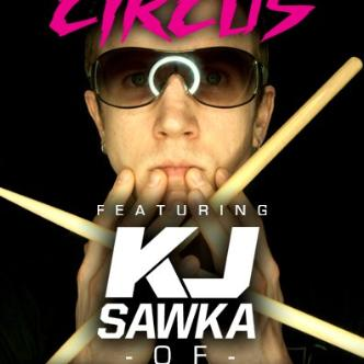 Forbidden Circus Ft. KJ SAWKA: Main Image