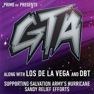 GTA: Main Image