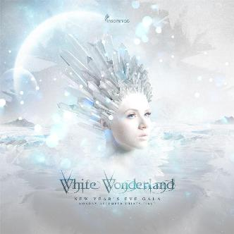 White Wonderland: Main Image