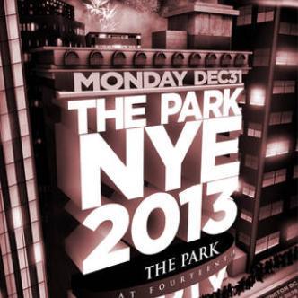 PARK  NYE  2012-2013: Main Image